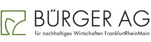 Bürger AG FRM