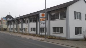 Mühlenback